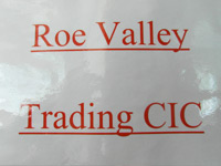 Roe Valley Trading CIC