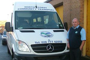 With Driver Hire